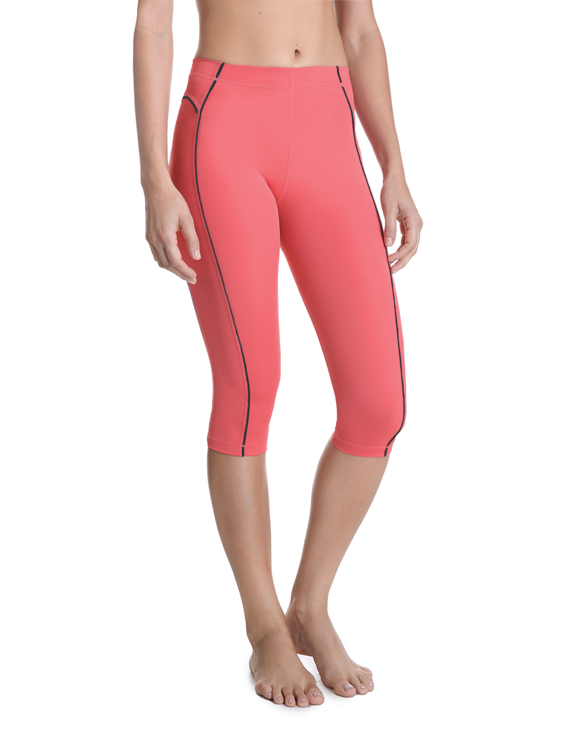 Elegant CHAMPION Women39s Double Dry Fitness Absolute Workout Knee Pants
