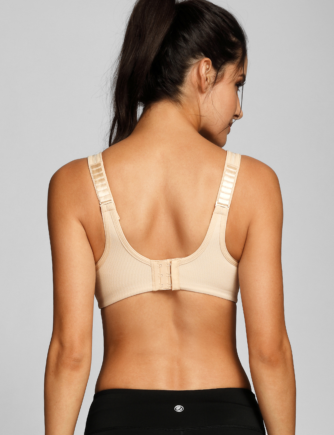Women-039-s-Firm-Support-Contour-High-Impact-Underwire-Sports-Bra thumbnail 17