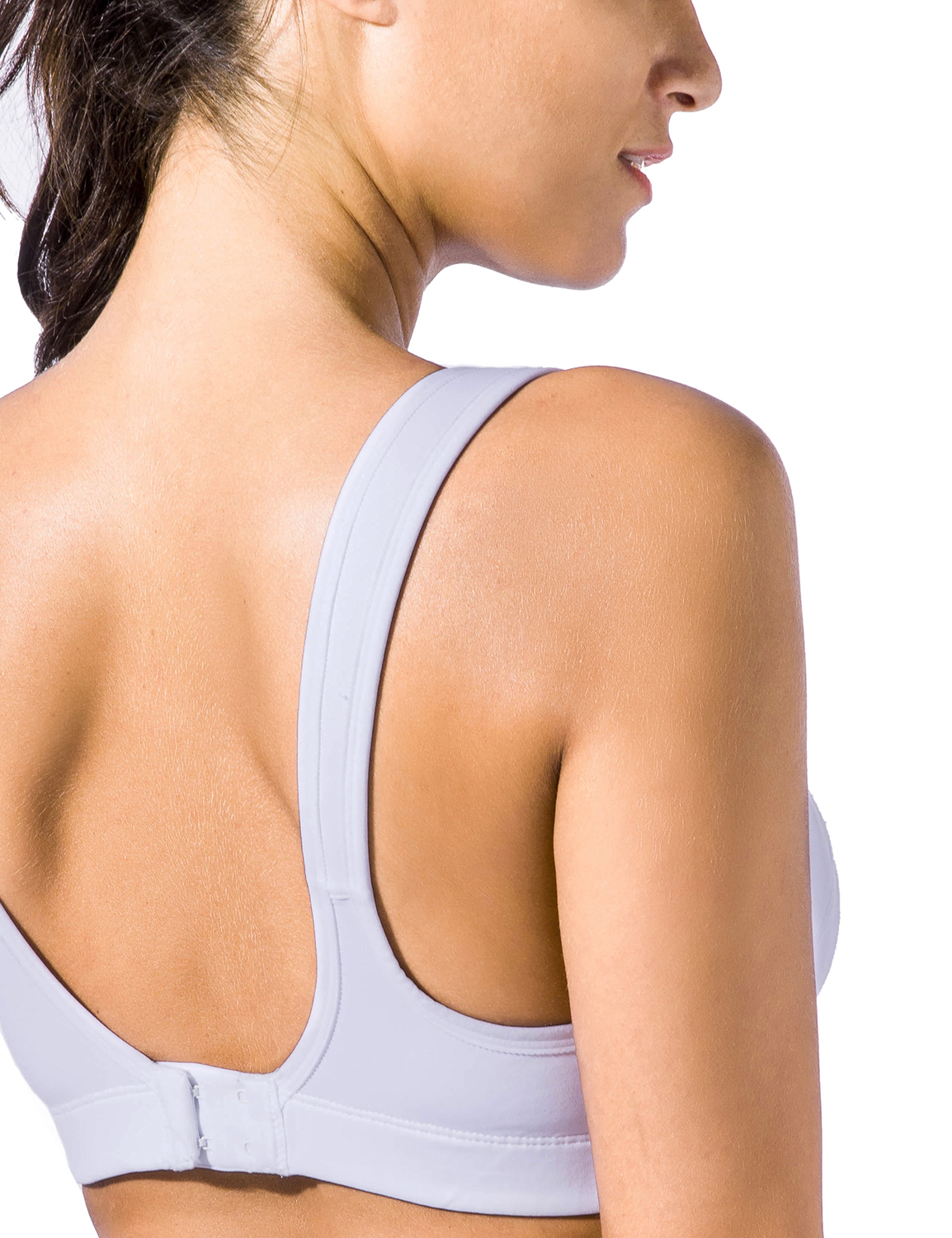 Women-039-s-Bounce-Control-Wire-Free-High-Impact-Max-Support-Sports-Bra thumbnail 14